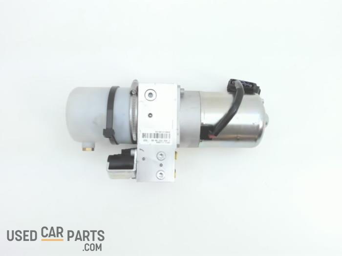Cabriodak Motor - Audi A5 - O92494