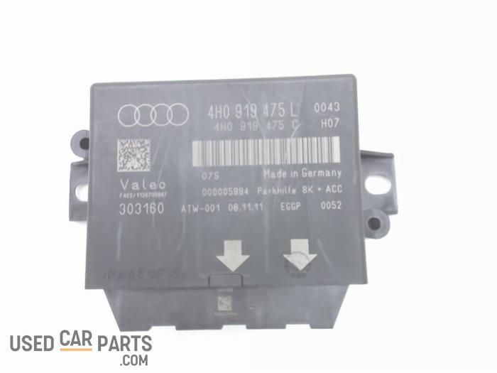 PDC Module - Audi A8 - O92498