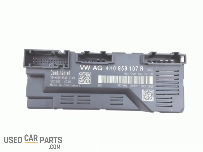 Module achterklep motor - Audi A8 - O92501