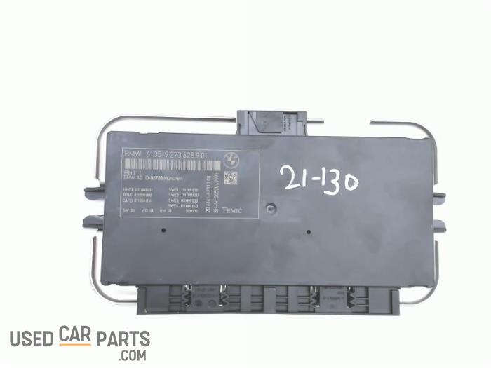 Computer Verlichting - BMW 5-Serie - O92545