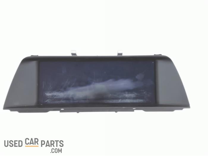 Navigatie Display - BMW 5-Serie - O92547