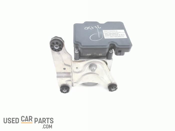 ABS Pomp - BMW 5-Serie - O92679