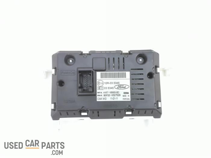 Display Interieur - Ford Grand C-Max - O92733