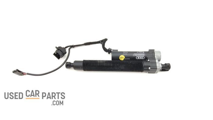 Achterklep motor - Audi A6 - O92800