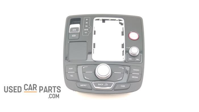 I-Drive knop - Audi A6 - O92819