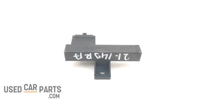 Keyless entry antenne - Audi A6 - O92827