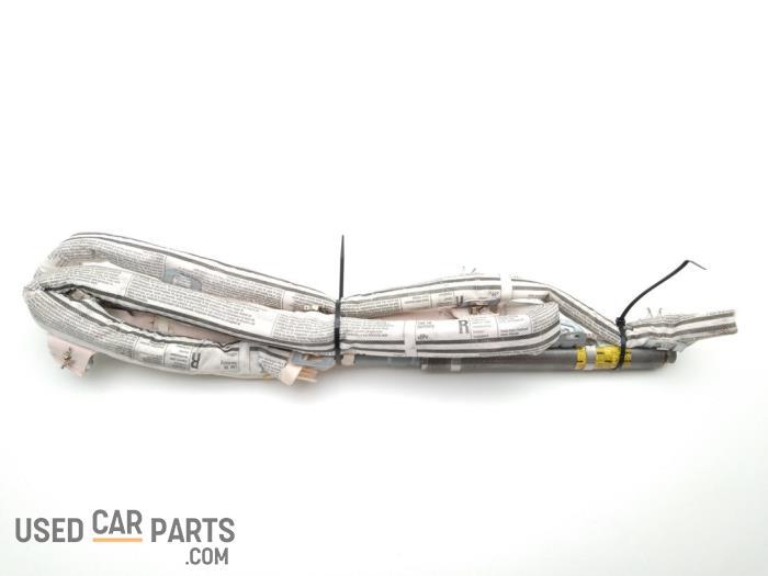 Airbag hemel rechts - Porsche Cayenne - O93188
