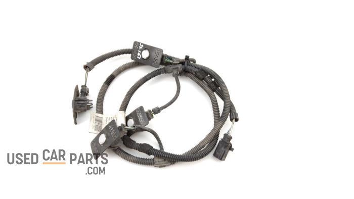 PDC Sensor Set - Porsche Cayenne - O93359