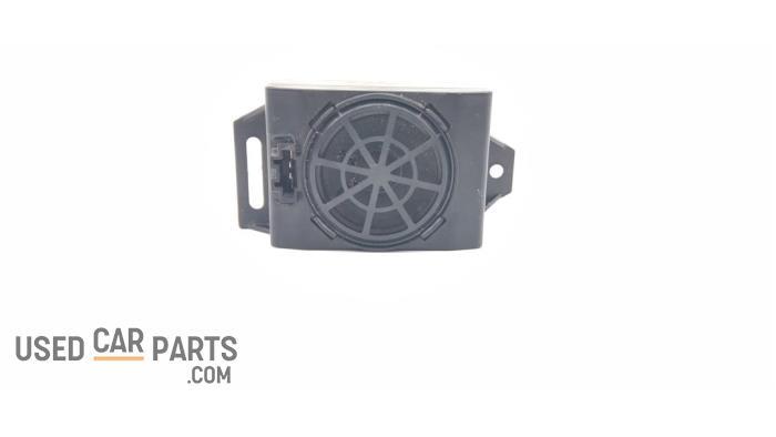Alarm sirene - Porsche Cayenne - O93404