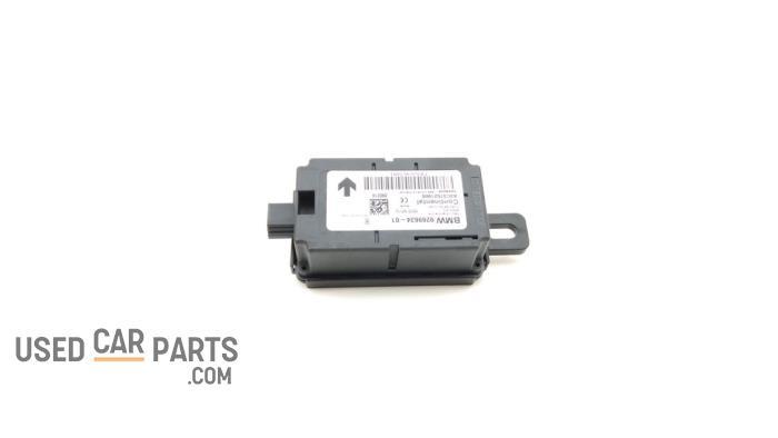 Alarm module - BMW 1-Serie - O93515
