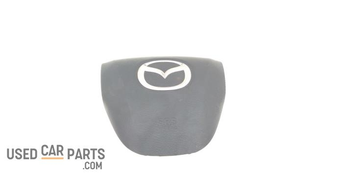 Airbag links (Stuur) - Mazda 3. - O93536