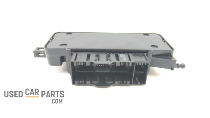Airbag Module - BMW 1-Serie - O93576