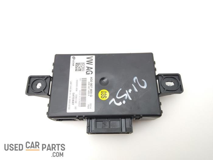 Gateway module - Audi A6 - O93690