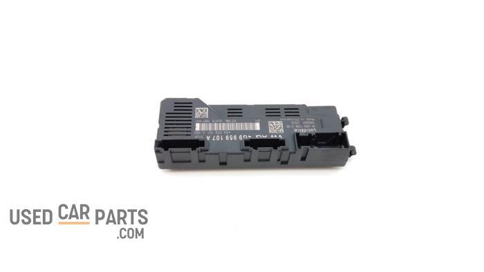 Module achterklep motor - Audi A6 - O93717