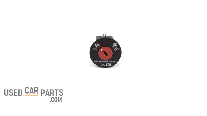 Airbag Slot - Suzuki Swift - O93837
