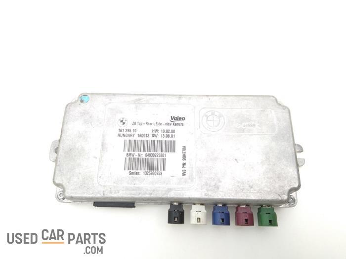 Camera module - BMW 4-Serie - O93878