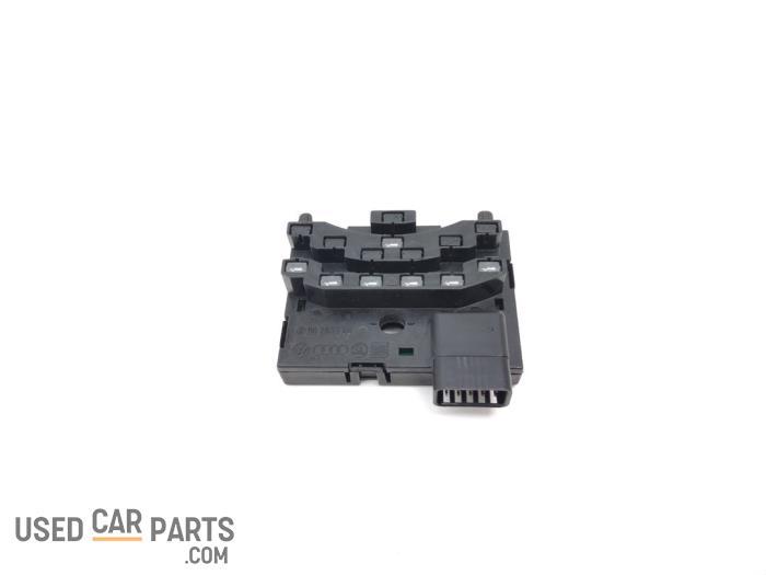 Stuurhuis Sensor - Volkswagen Caddy - O93881