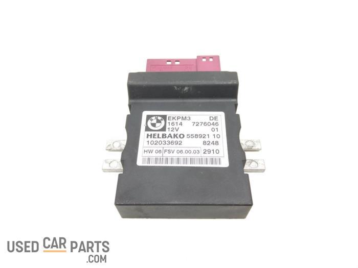 ADM brandstof module - BMW 3-Serie - O93885