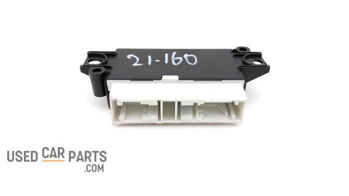 PDC Module - Volkswagen Golf - O93964