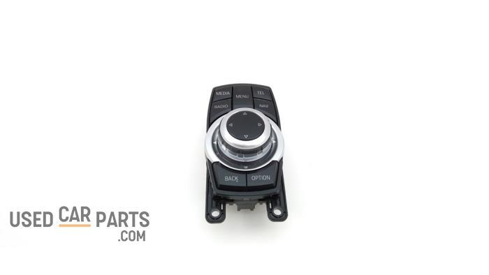 MMI schakelaar - BMW 1-Serie - O93978