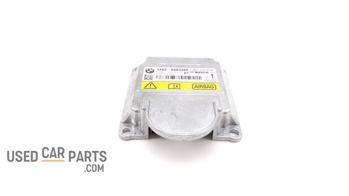 Airbag Module - BMW 1-Serie - O93982