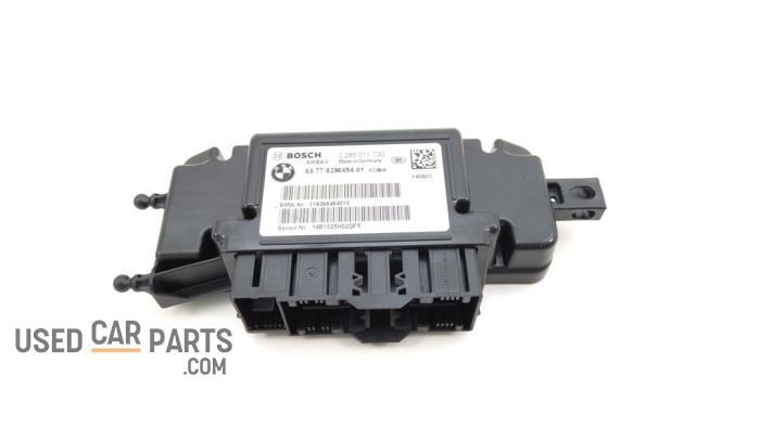 Airbag Module - BMW 1-Serie - O93996