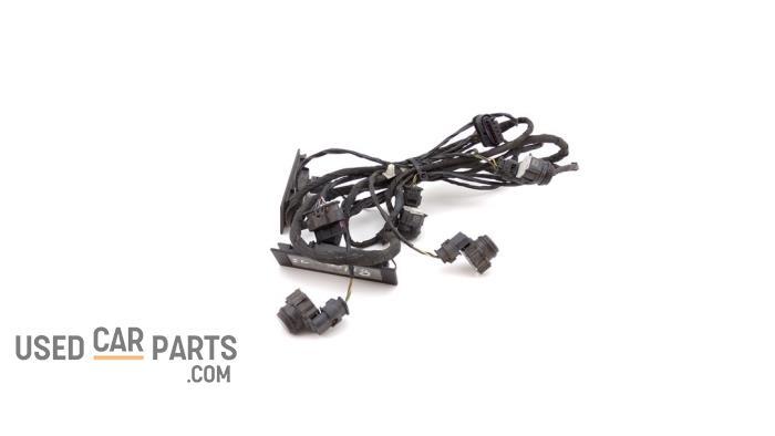 PDC Sensor Set - BMW 1-Serie - O94006