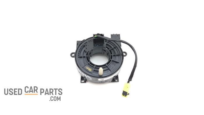 Klokveer Airbag - Nissan Pulsar - O94528