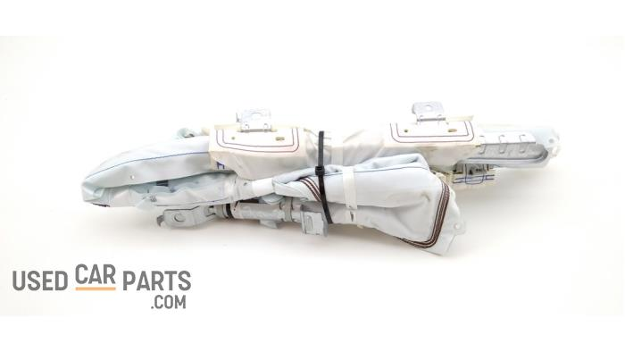 Airbag hemel links - Nissan Pulsar - O94684