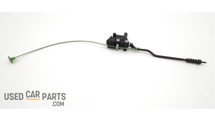 Tankklep Vergrendelingsmotor - Mini Mini - O95047