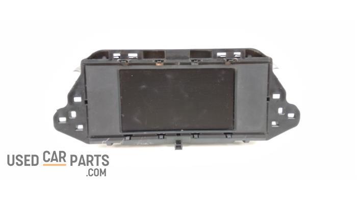 Navigatie Display - BMW X1 - O95145