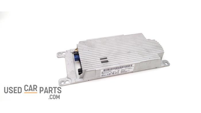 Bluetooth module - BMW X1 - O95165