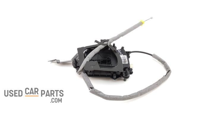 Achterklep motor - BMW 3-Serie - O95322