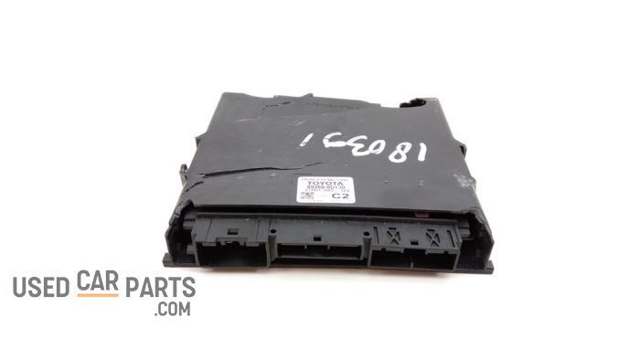 Start/Stop computer - Toyota Yaris - O95345