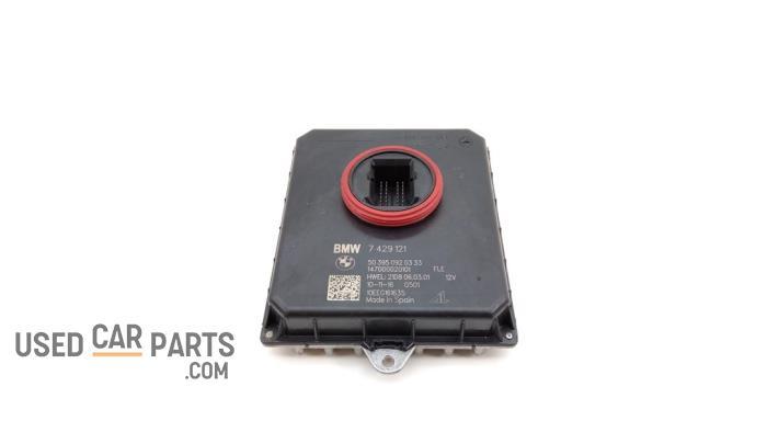 Xenon module - BMW X1 - O95360