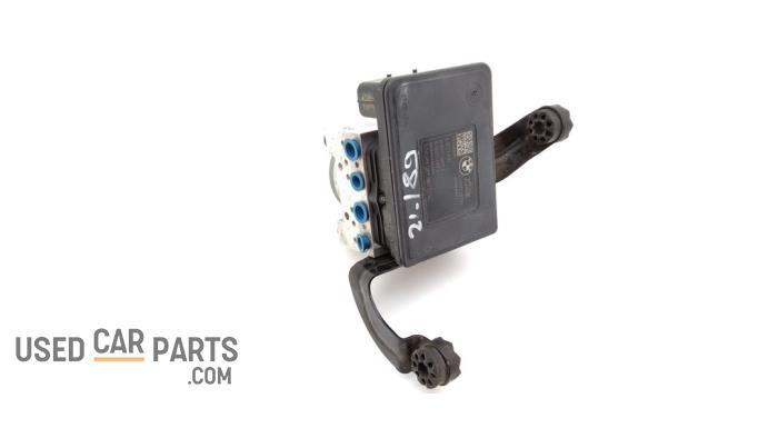 ABS Pomp - BMW 1-Serie - O95408