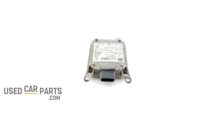 Dode hoek sensor - Opel Insignia - O95448
