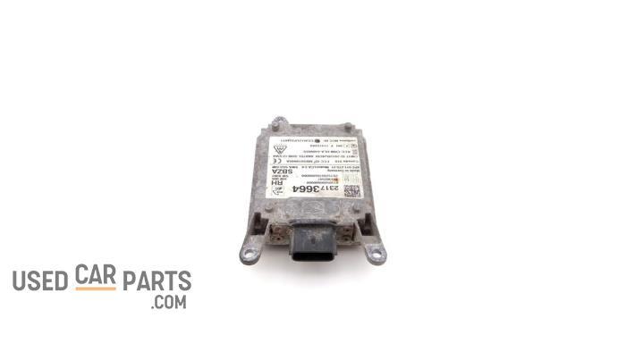 Dode hoek sensor - Opel Insignia - O95449