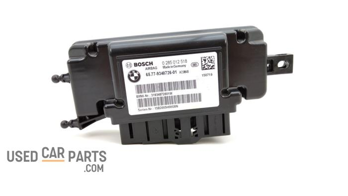 Airbag Module - BMW 1-Serie - O95479