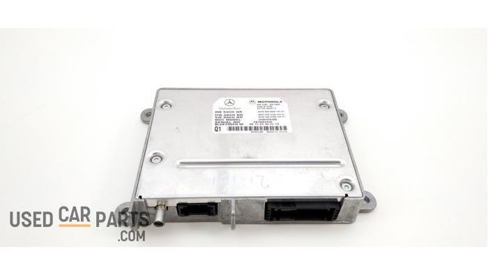 Bluetooth module - Mercedes S-Klasse - O95653