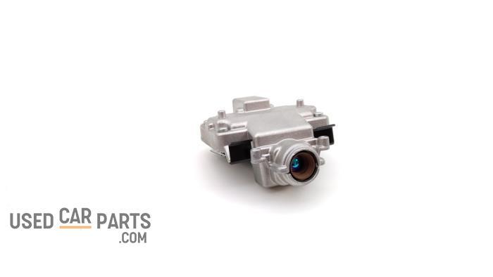 Camera voorzijde - Mercedes S-Klasse - O95689