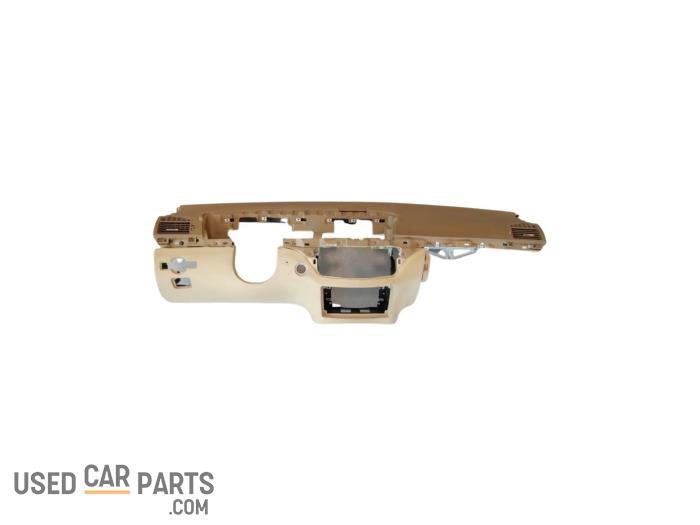 Airbag Set+Module - Mercedes S-Klasse - O95732