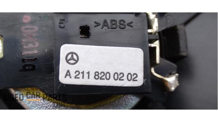 Tweeter - Mercedes C-Klasse - O95902