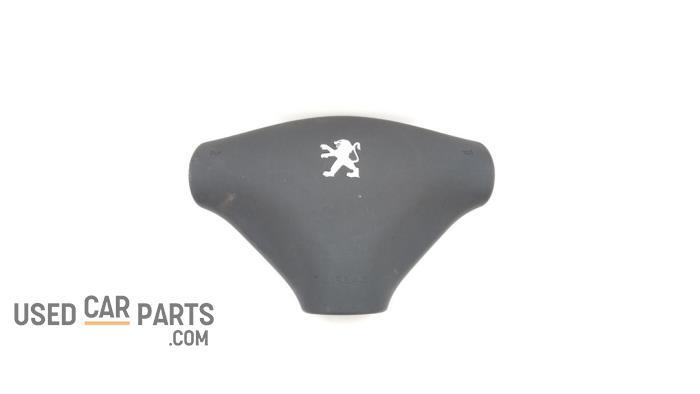 Airbag links (Stuur) - Peugeot 107 - O96029