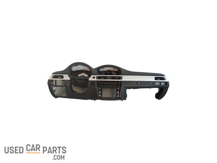 Airbag Set+Module - BMW 3-Serie - O96283