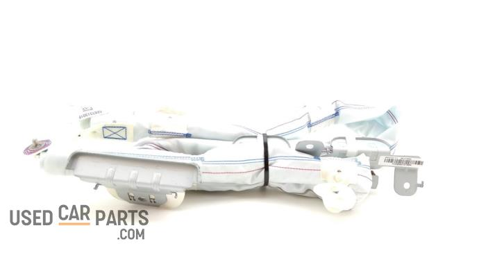Hemel Airbag - Ssang Yong Tivoli - O96387