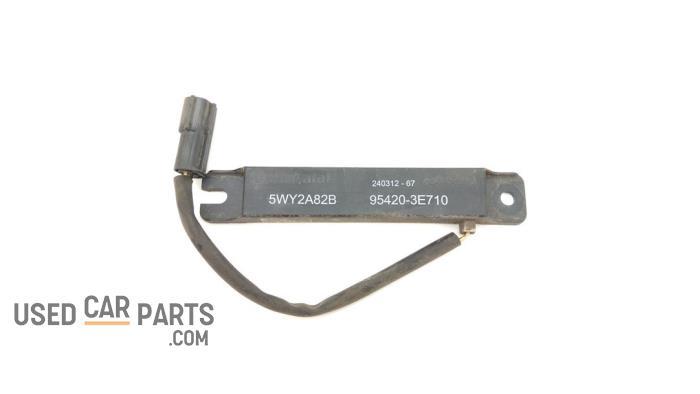 Keyless entry antenne - Hyundai IX35 - O96612