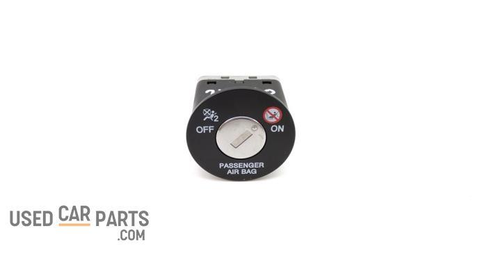 Airbag Slot - Hyundai IX35 - O96643