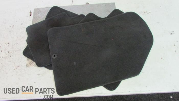 Matten Set - Kia Picanto - O34508