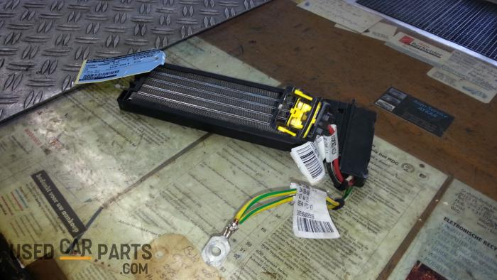 Kachel Verwarmingselement - Citroen C5 - O32517